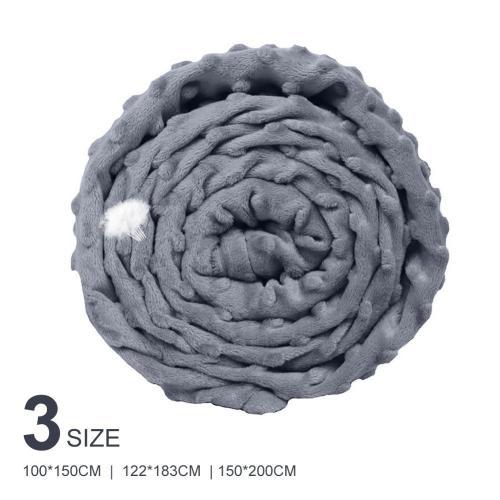Design Weighted Blanket