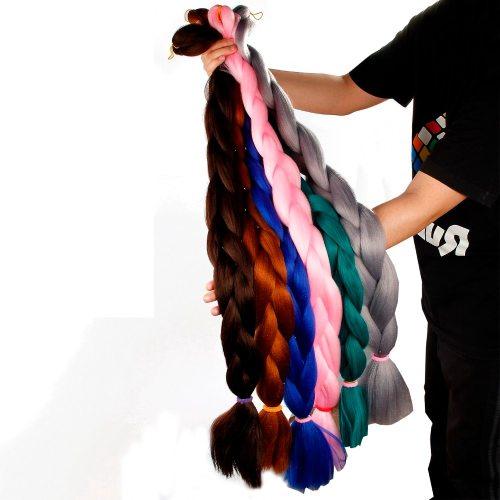 Crochet Bulk Hair Extension