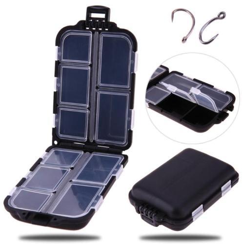 Mini Fishing Tackle Box
