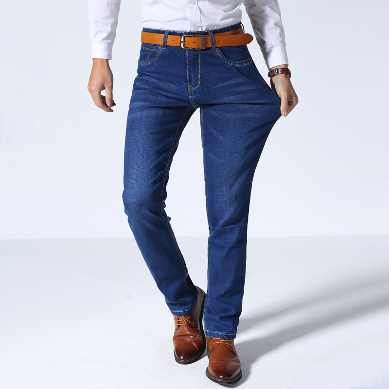 Slim Stretch Men Jeans