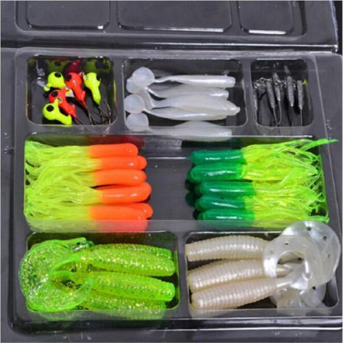 Good Fishing Tackle Box