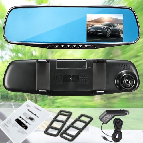 New View Hd Mirror Cam