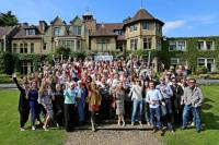 Elmhurst Ballet School Reunion - May 2014 - Alan Meeks (1)