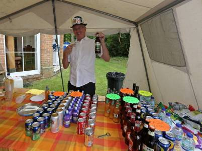 Frimhurst Enterprises Community Open Afternoon - May 14 - Alan Meeks (7)