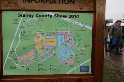 Surrey County Show 2014 - Alan Meeks (5)