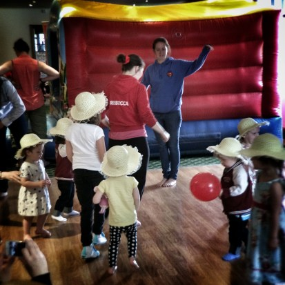 Blooming Great Tea Party 2014 at Pine Ridge Golf Club (2)