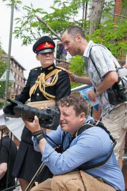 Freedom of thee Borough Parade - RMA - Windlesham and Camberley Camera Club (102)