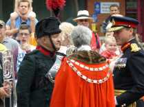 Freedom of thee Borough Parade - RMA - Windlesham and Camberley Camera Club (16)