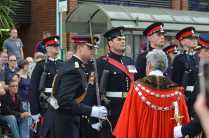 Freedom of thee Borough Parade - RMA - Windlesham and Camberley Camera Club (70)