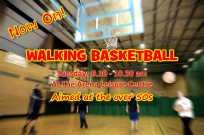 Walking Basketball 1