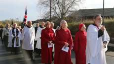 Lightwater Remembrance 2014 - 23