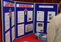 Lightwater Remembrance 2014 - 76