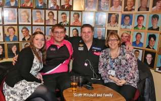 Darts Saturday - Alan Meeks 2