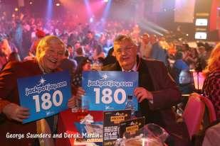 Darts Saturday - Alan Meeks 23