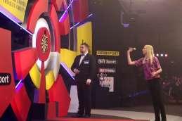 Darts Saturday - Alan Meeks 33