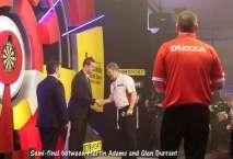 Darts Saturday - Alan Meeks 51