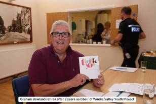Windle Valley Youth Project 6