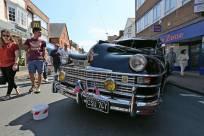 Camberley Car Show 2015 - 10