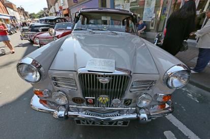 Camberley Car Show 2015 - 11