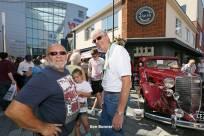 Camberley Car Show 2015 - 34