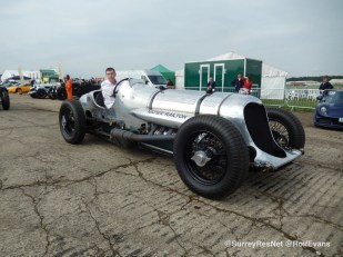 Wings and Wheels 2015 - Rolf Evans - Surrey Residents Network 190