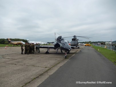 Wings and Wheels 2015 - Rolf Evans - Surrey Residents Network 208