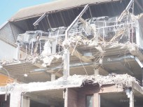Pembrook House - Demolition - Camberley - Paul Deach 45
