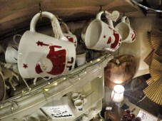 Inside Chobham Late - Christmas 2015 10