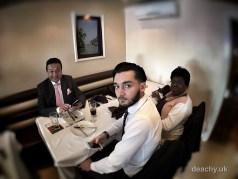 Mayor of Surrey Heath Charity Curry Business Lunch - Paul Deach 13