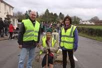 Windlesham Pram Race 2015 - Alan Meeks 75