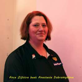 Lakeside BDO Darts 2 Jan 2016 - Alan Meeks 56