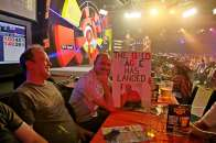 Lakeside BDO Darts 2 Jan 2016 - Alan Meeks 59