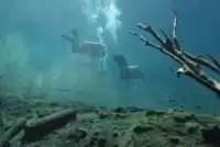 Intro to Tech in Cenote Carwash