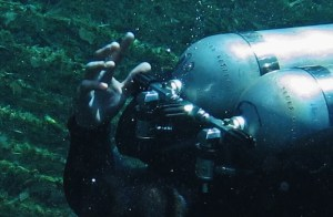 Intro to Tech Diving training