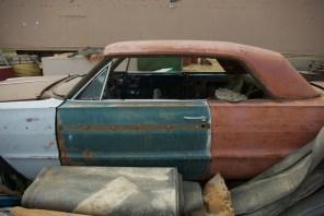Patchwork Car