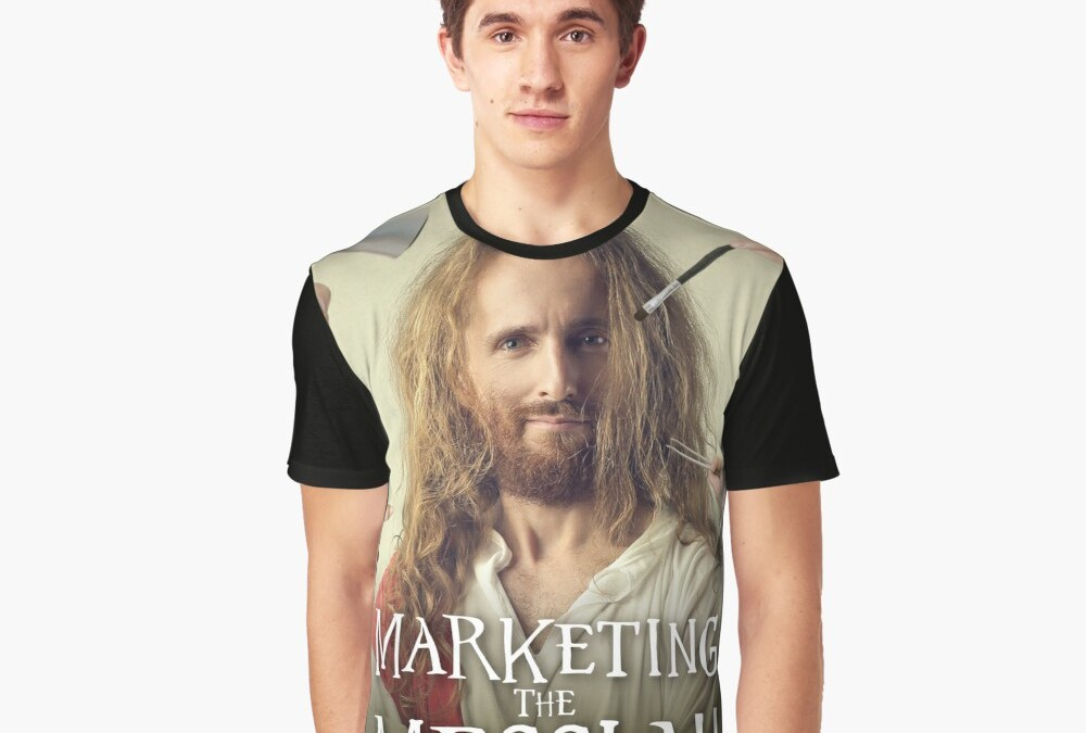 Messiah Merch!