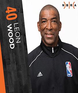 NBA OFFICIAL