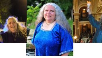 Episode 51: The Rev  Tamara L  Siuda Discusses