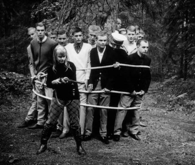 I Am Curious 1967 68 Vilgot Sjoman