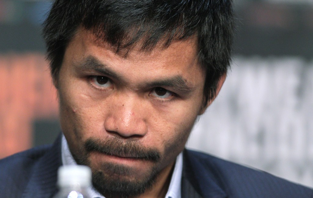 manny pacquiao next fight 2021 deepersport