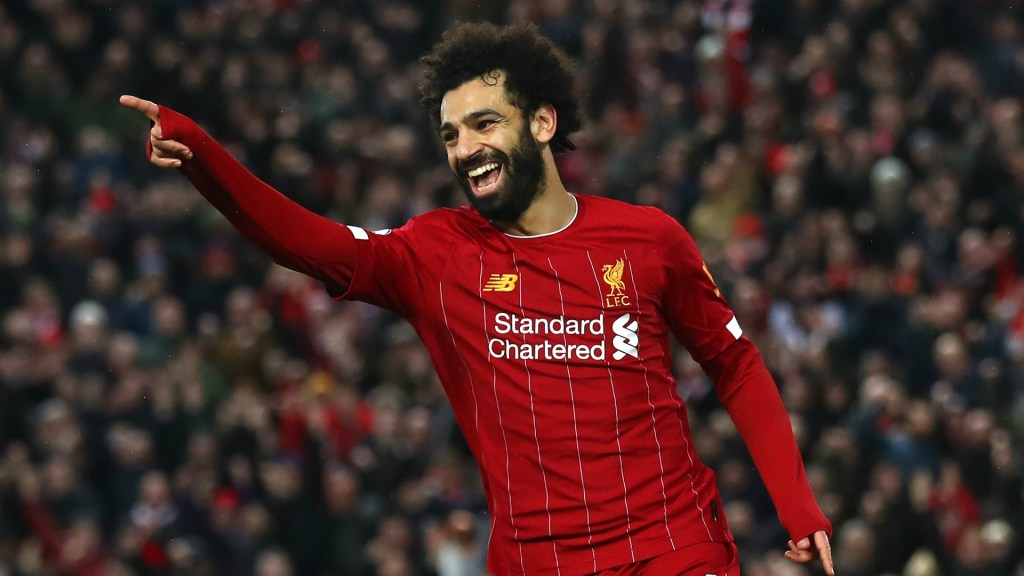 salah EPL indispensable players deepersport