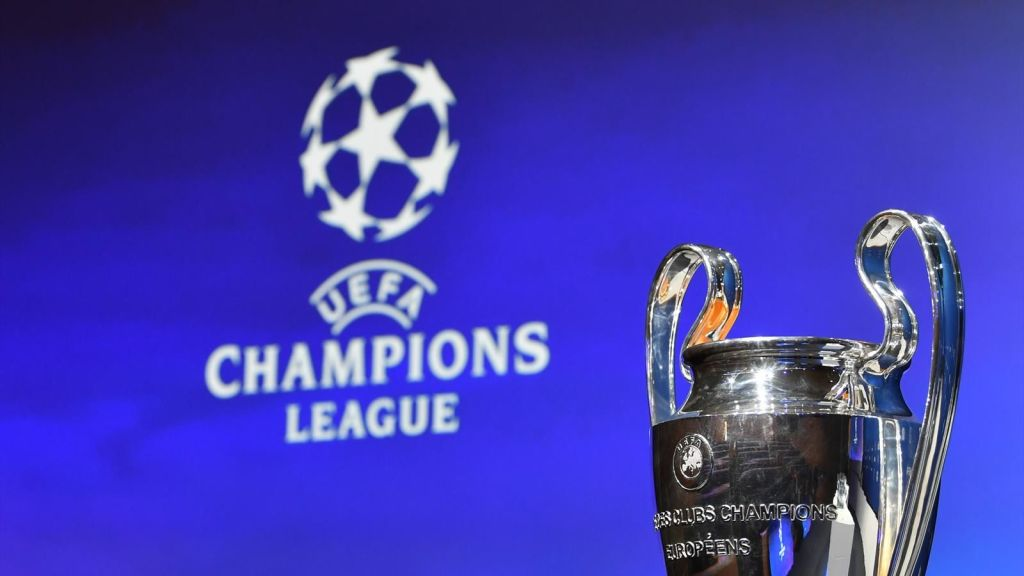 champions league new format deepersport