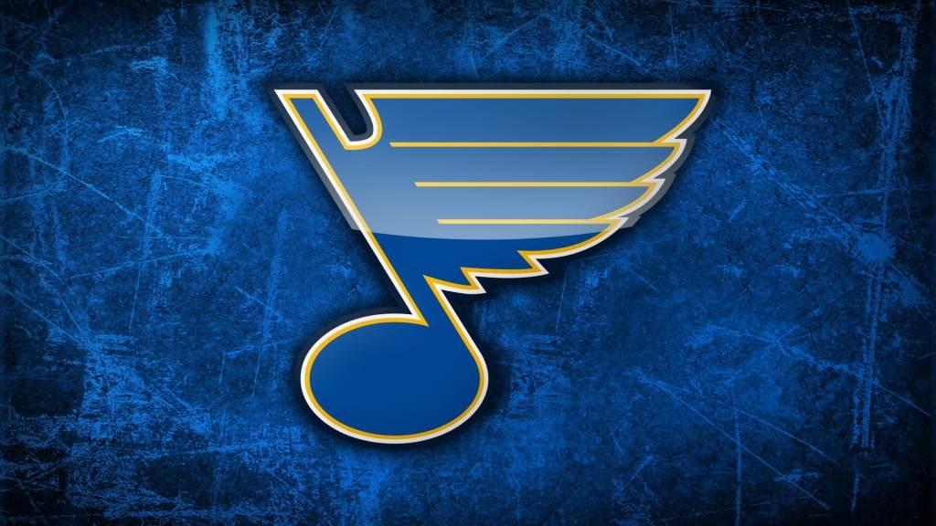 st louis blues NHL 2021 deepersport