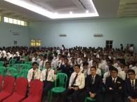 Gulf Asian School, Sharjah