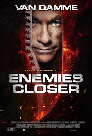 Enemies Closer (LionsGate)