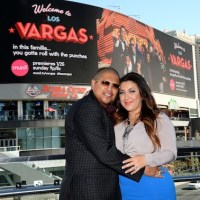 Fernando Vargas Brings His Fighting Spirit in 'Welcome to Los Vargas'