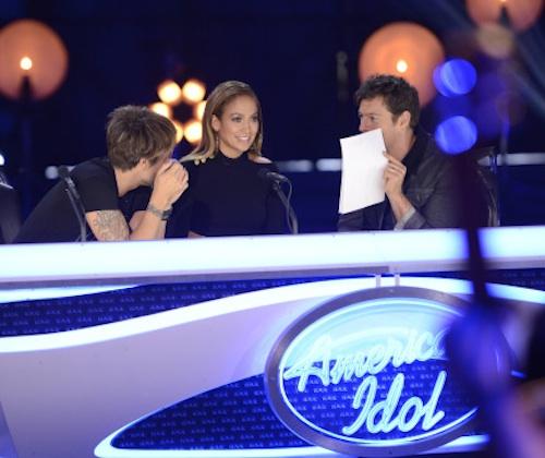 American Idol (CR: Michael Becker, FOX)