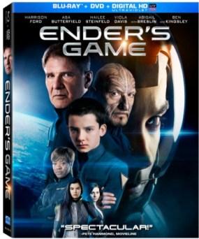 Ender's Game (Lionsgate)