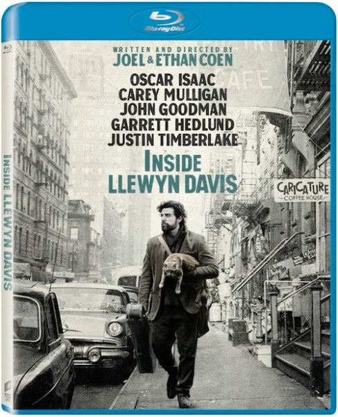 Inside Llewyn Davis (Sony Pictures Home Entertainment)