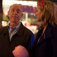 'Growing Up Fisher's' Jenna Elfman On Origins of Comedic Timing